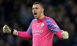 Pep Guardiola confirms Ederson is fit to start against ...