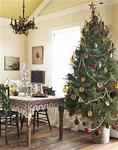 inspiration Christmas trees I love Fieldstone Hill Design