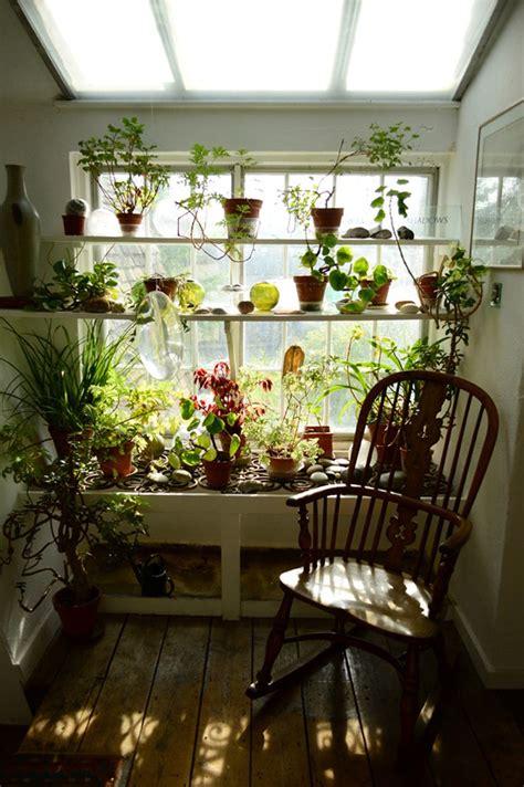 Kitchen Window Herb Garden by Diy 20 Ideas Of Window Herb Garden For Your Kitchen Home