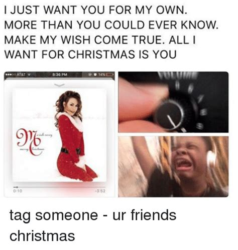 All I Want For Christmas Meme - 25 best memes about all i want for christmas is you all i want for christmas is you memes
