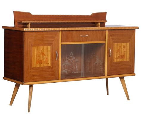 vintage credenza mid century credenza vetrina vintage design 1950 mid century modern