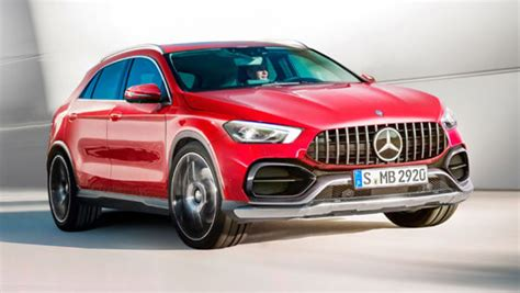 Discover the sleek and sporty gla suv. 2020 Mercedes GLA Redesign, Price, Release Date, Specs - Trucks Reviews 2020