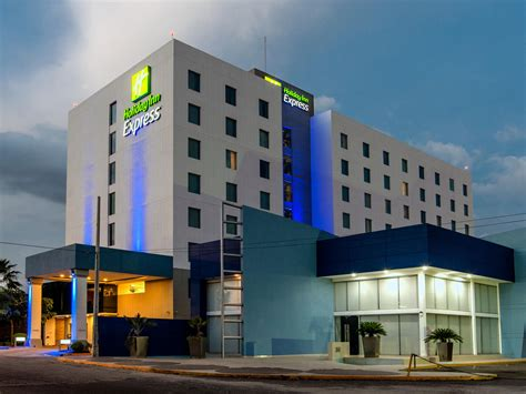 holiday inn express culiacan hotel  ihg