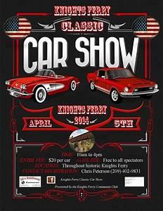 Knights Ferry Classic Car Show | Knights Ferry, CA | 3/24 ...