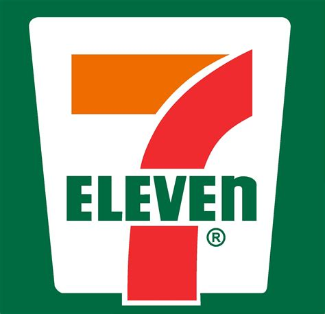 logo 7 eleven logospike com famous and free vector logos