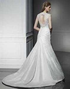 Wedding dresses wedding inspiration trends for Long white wedding dresses