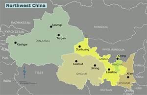 Northwest China – Travel guide at Wikivoyage