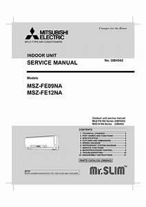Mitsubishi Mr Slim Manual P8