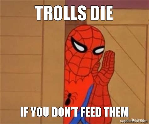 Don T Feed The Trolls Meme - don t feed the trolls terrell mims s blog