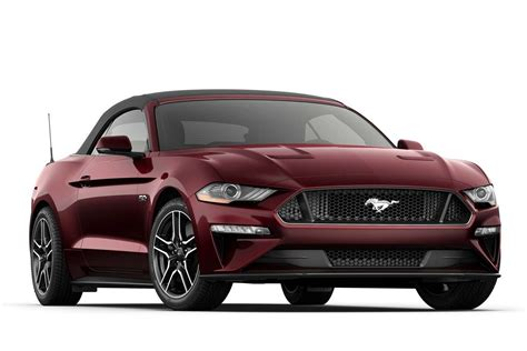 2018 Ford Mustang Gt Convertible 2018 Cars Models