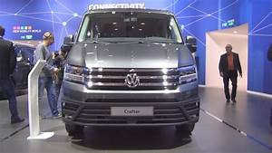 Volkswagen Crafter Combi 2 0 Tdi 130 Kw 8at Bus  2019