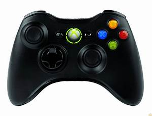 Xbox 360 Controller - Xbox Live Picture