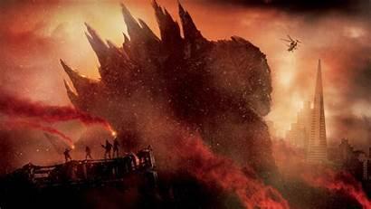 Cool Godzilla Desktop Widescreen 1080p Tablet Definition