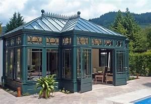 Wintergarten Viktorianischer Stil : englische und viktorianische winterg rten und orangerien ~ Sanjose-hotels-ca.com Haus und Dekorationen