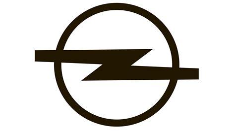 Opel Logo by Opel Logo Zeichen Auto Geschichte