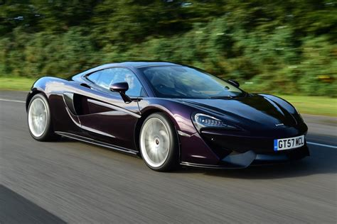 Review Mclaren 570gt by New Mclaren 570 Gt 2016 Review Pictures Auto Express