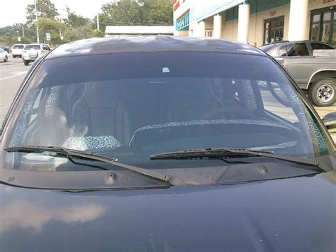Tinted Image Window Tinting Pictures Front Windshield