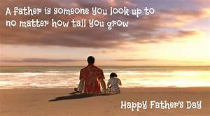 15 Best Happy Father's Day Quotes & Sayings from Son in ...