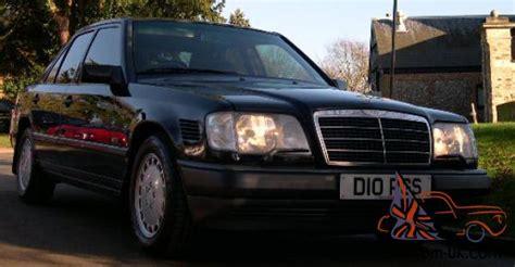 mercedes 300td turbo diesel w124 124 300d diesel