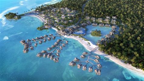 You Don't Have To Go To Bora Bora For An Overwater