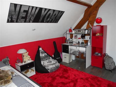 chambre deco york chambre york ado maison design modanes com