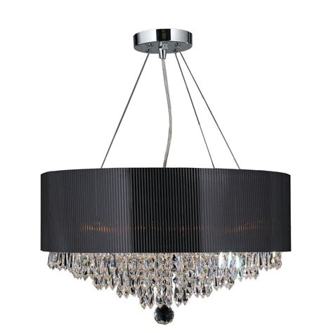 worldwide lighting gatsby collection 8 light polished