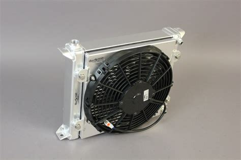 High Performance Oil Cooler Suitable For Engine Or