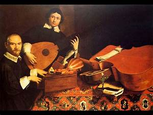 Instrumental Music of the Early Baroque - YouTube