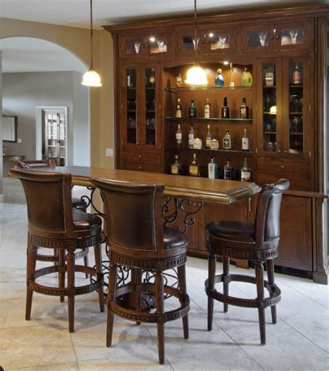 tuscan design meets age entertaining in this