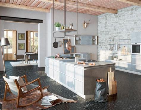Arbeitsplatten Für Die Küche  Aus Holz, Naturstein Und