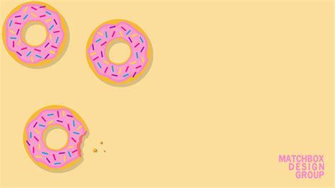 Free Donut Wallpaper