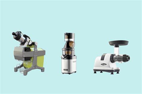 commercial juicer juicers juice bar cold press