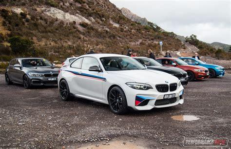 2018 Bmw M2 M Performance Review  Australian Launch