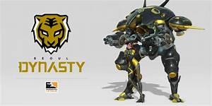 Overwatch League Seoul Dynasty Media Day Highlights