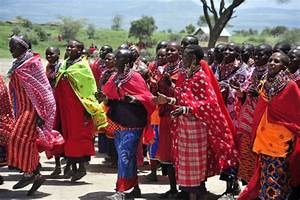 Empower Maasai Women to Stop FGM and Become Leaders of ...