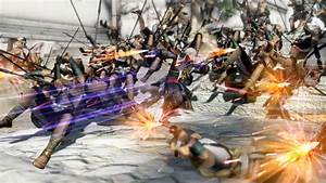 Samurai Warriors 4 Conquers PlayStation Platforms Oct 24