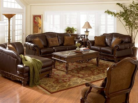 livingroom furnitures best luxury brown leather living room sets raysa house