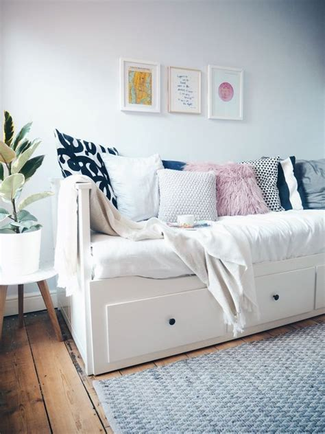 Spare Bedroom Inspiration by Cosy Spare Room Inspiration Home Decor In 2019