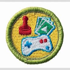 A Leader's Guide To The Game Design Merit Badge