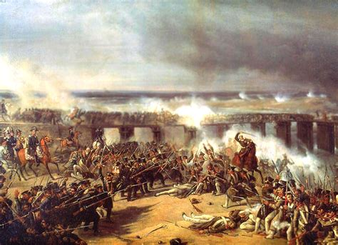 siege of battle of ostrołęka 1831