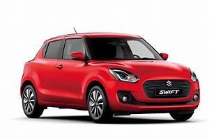 Suzuki Swift 2017 : suzuki swift 1 0 boosterjet shvs review ~ Melissatoandfro.com Idées de Décoration