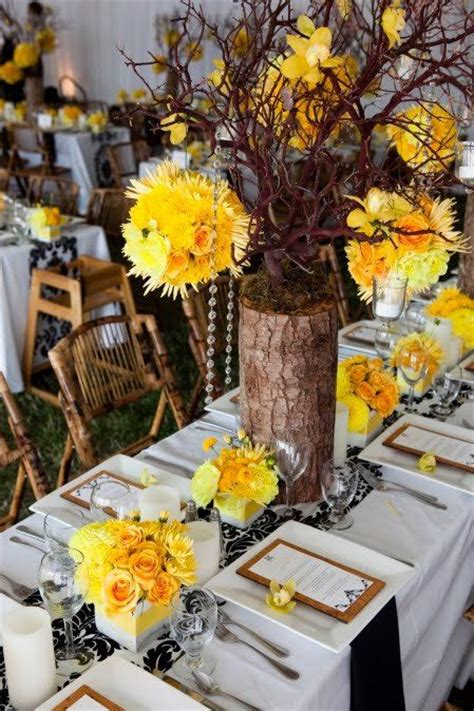 images  yellow wedding ideas yellow
