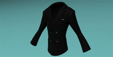 Printable Tuxedo Jacket Template » Dondrup.com