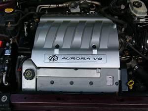 2003 Oldsmobile Aurora  Used  Engine Description   4 0l
