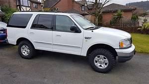 1999 Ford Expedition Xlt Triton V8 Mishkanet Com