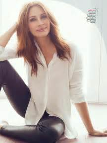 Julia Roberts - People Magazine (May 2017)