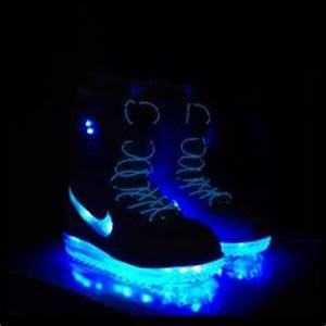 Light Up Shoes on Pinterest