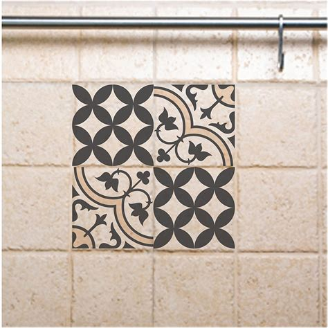 Wall Tile Stickers  Vanillco