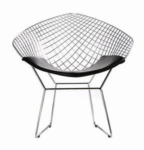 Bertoia Diamond Chair : bertoia diamond wire chair the natural furniture company ltd ~ A.2002-acura-tl-radio.info Haus und Dekorationen
