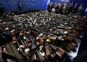 Lawmaker Wants Gun Buyback Program To Pay 125 Percent Of ...